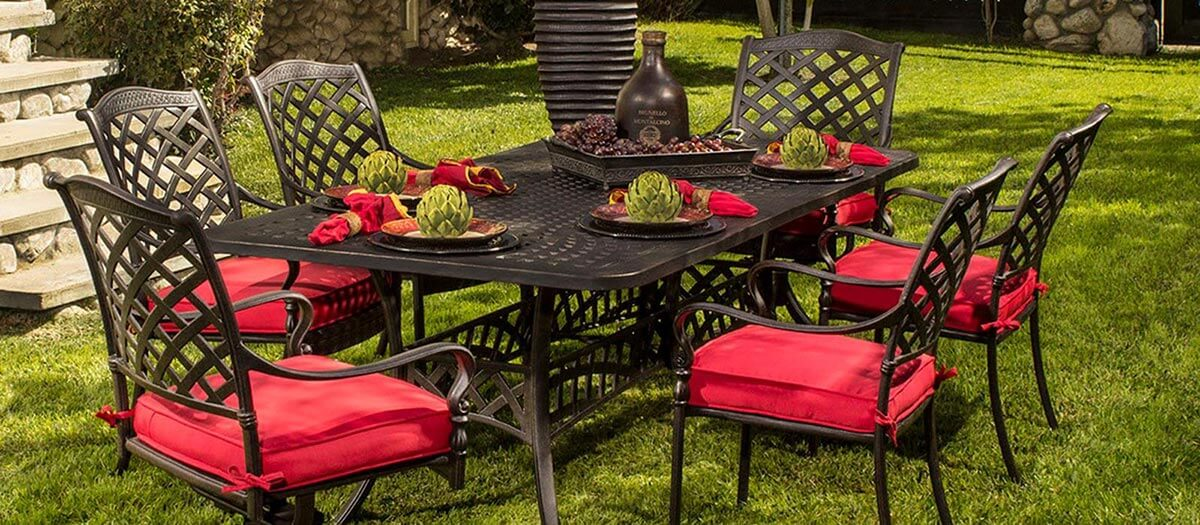 Orange County Ca Best Patio Furniture Discounted