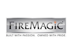 Fire Magic Outdoor Grills & Accessories