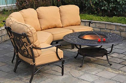 OC Discounted Fire Pits & Fire Tables