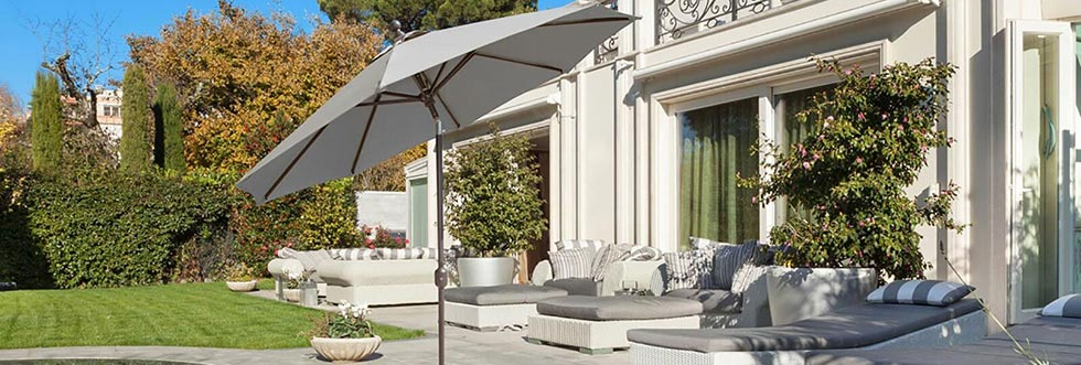 Orange County, CA Patio Umbrellas for Sale