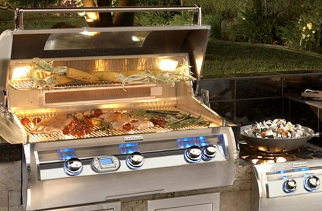 Outdoor Barbeques Amp Fire Magic Grills Orange County Ca