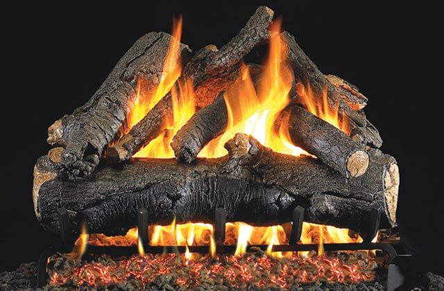 Ceramic Gas Logs For Outdoor Fire Pits Orange County Ca