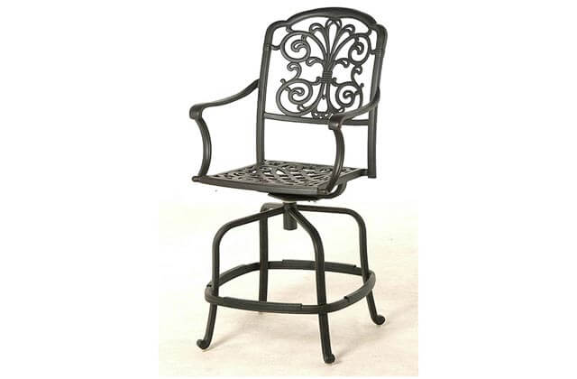 Hanamint Bar Stools at Competitive Prices | Patio Place ...