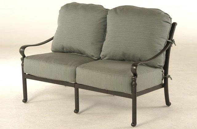 Hanamint Deep Seating Patio Furniture Orange County Ca