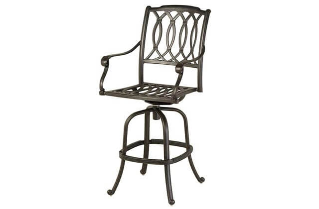 Hanamint Bar Stools At Competitive Prices Patio Place