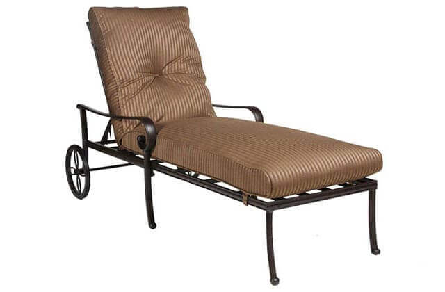 Anaheim Aluminum Deep Seating Patio Furniture