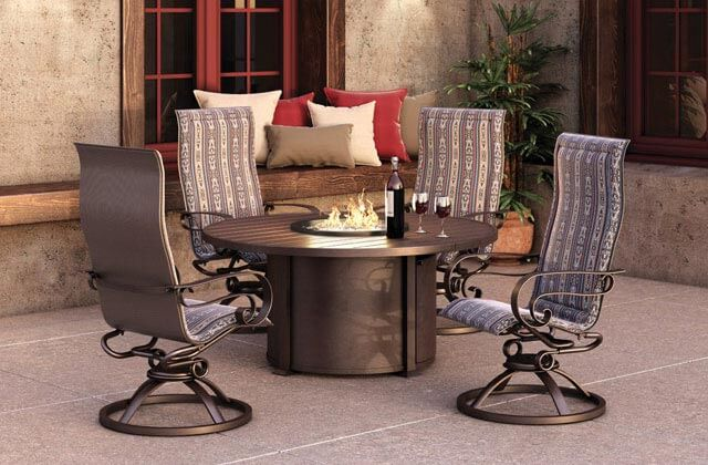 Homecrest Bar Stools At Competitive Prices Patio Place