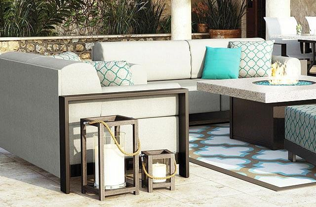 Homecrest Deep Seating Patio Furniture Orange County Ca