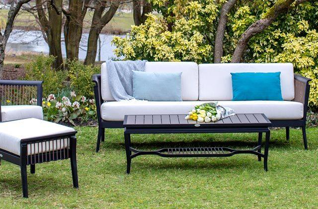 Ratana Deep Seating Patio Furniture Orange County Ca