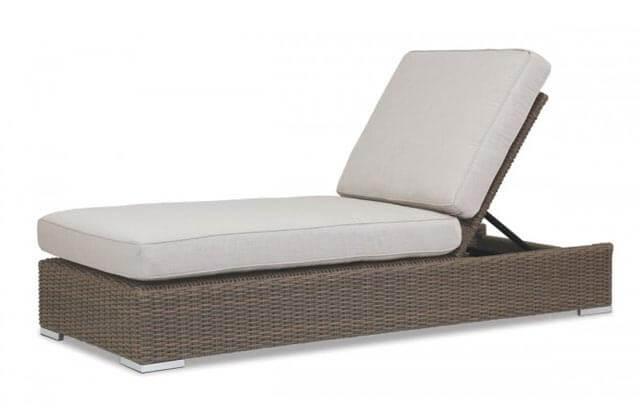 Wicker Deep Seating Patio Sets Amp Custom Cushions Orange