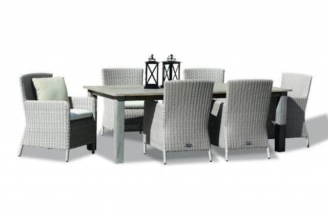 Awe Inspiring Wicker Patio Dining Sets Orange County Ca Showroom Patio Complete Home Design Collection Barbaintelli Responsecom