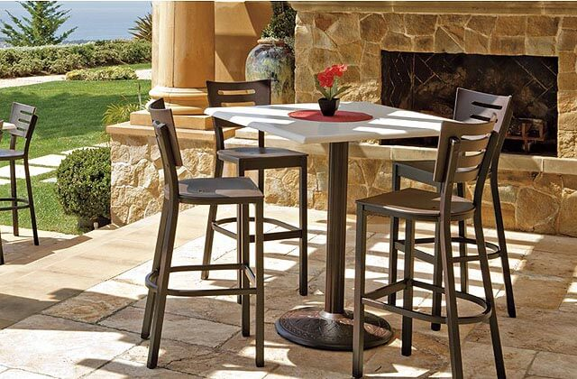 Mgp Patio Outdoor Bar Stools Orange County Ca Patio