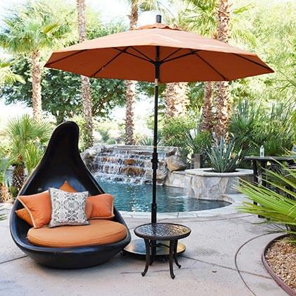 California Umbrella Patio Umbrellas Orange County Ca