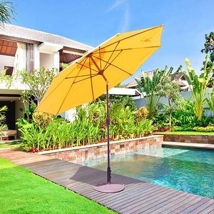 Galtech International Patio Umbrellas Orange County Ca